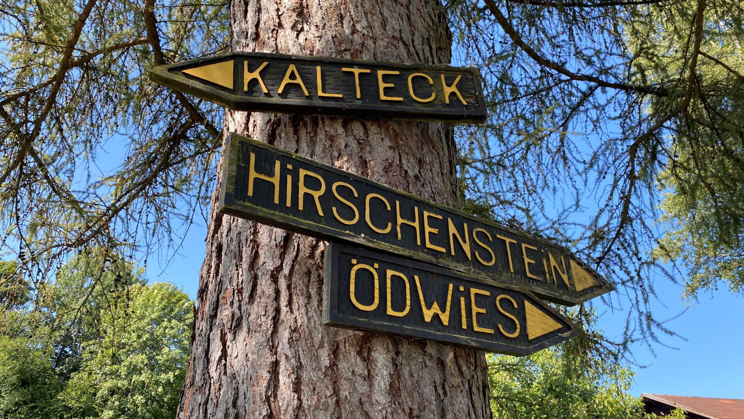 Hirschenstein